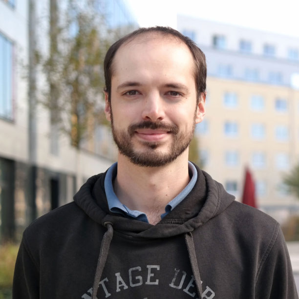 Daniel Stoll | Developer