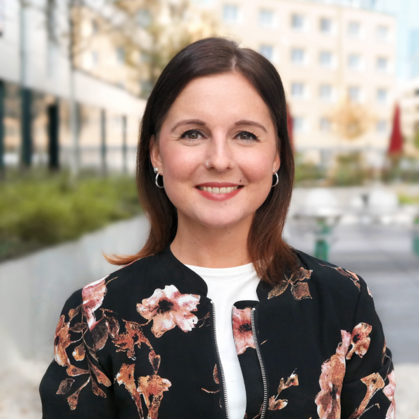 Tamara Braun | Customer Success Manager