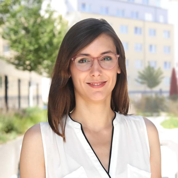 Anke Viehweger | Business Lead