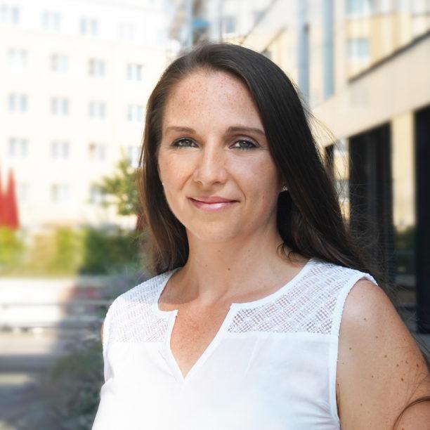 Jessica Elter | Verwaltung & Assistenz