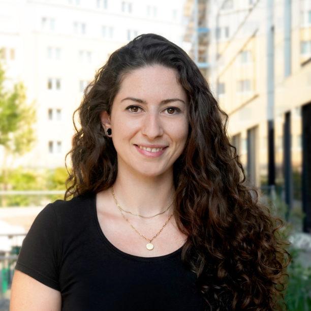 Christin Bitter | Creative Director