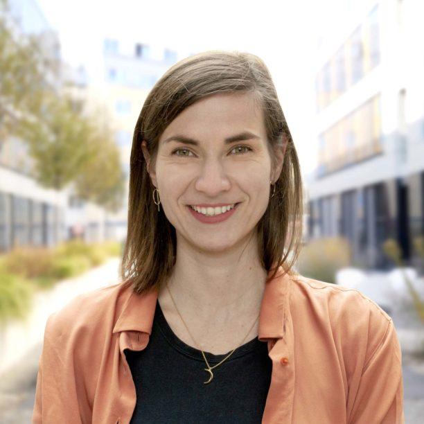Britta Neugebauer | Senior Marketing Manager