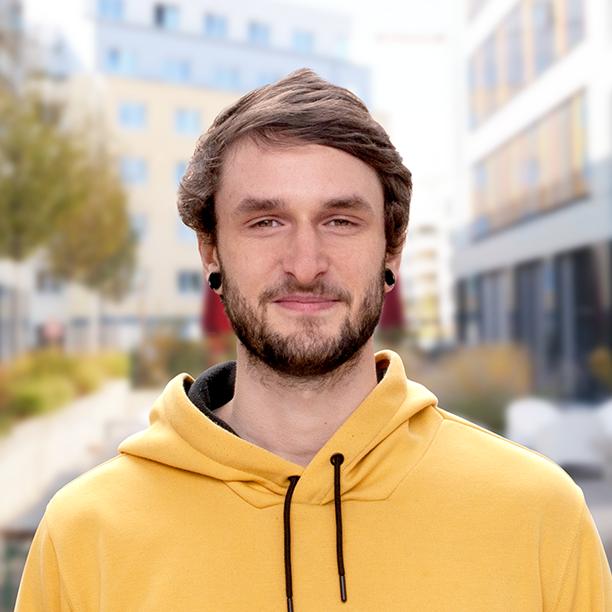 Leon Roth | Developer